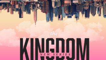 The Kingdom - Message graphic